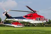 PH-EUE - CHC Netherlands Agusta Westland AW139 aircraft
