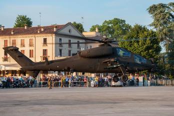 MM81321 - Italy - Army Agusta Westland AW129 C Mangusta