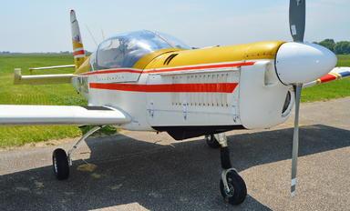 OM-MNV - Private Zlín Aircraft Z-142