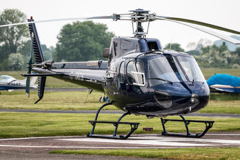 G-TATS - Private Aerospatiale AS350 Ecureuil / Squirrel