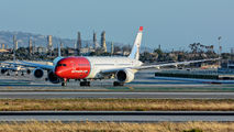 EI-LNJ - Norwegian Long Haul Boeing 787-9 Dreamliner aircraft