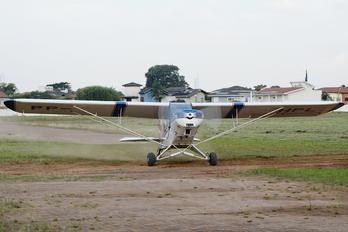 PP-HPL - Private Cessna 140