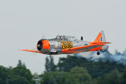 N969RE - Private North American Harvard/Texan (AT-6, 16, SNJ series) aircraft
