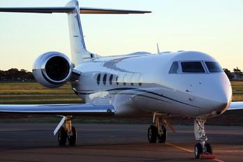C-GGPM - Private Gulfstream Aerospace G-V, G-V-SP, G500, G550