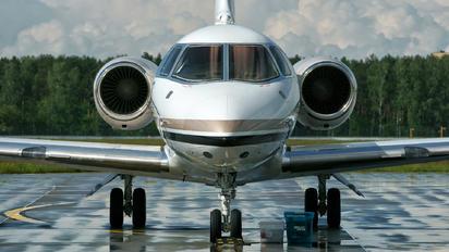 SP-CEO - Blue Jet Hawker Beechcraft 750