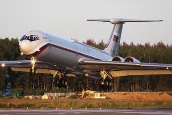 RA-86572 - Russia - Air Force Ilyushin Il-62 (all models)