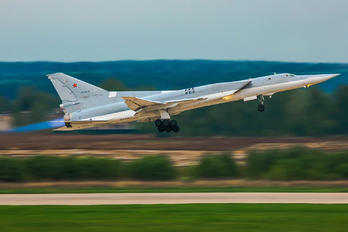 RF-94140 - Russia - Air Force Tupolev Tu-22M3