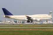 HZ-AIW - Saudi Arabian Airlines Boeing 747-400 aircraft