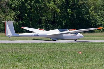 I-IVWK - Private Schleicher ASK-21