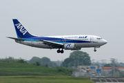 JA305K - ANA Wings Boeing 737-500 aircraft