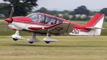 G-BOGI - Private Robin DR.400 series aircraft