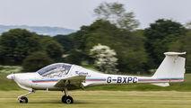 G-BXPC - Private Diamond DA 20 Katana aircraft