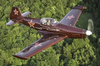 OM-ARU - Aeroklub Kosice Zlín Aircraft Z-526AFS
