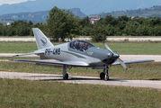 PH-4M8 - Private Blackshape Prime aircraft