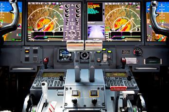 EC-JPK - Gestair Gulfstream Aerospace G-V, G-V-SP, G500, G550