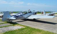 OM-LLO - Aeroklub Nitra Zlín Aircraft Z-226 (all models) aircraft