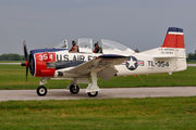 N1328B - Private North American T-28B Trojan aircraft