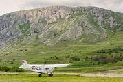 YR-5236 - Private ICP Savannah aircraft