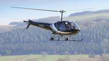 G-BEYA - Private Enstrom 280C aircraft
