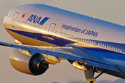 JA742A - ANA - All Nippon Airways Boeing 777-200ER aircraft