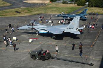 42-8832 - Japan - Air Self Defence Force Mitsubishi F-15J