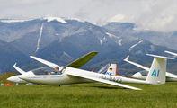 OM-0423 - Private Schleicher ASW-19 aircraft