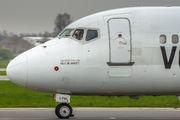 EC-LPM - Volotea Airlines Boeing 717 aircraft