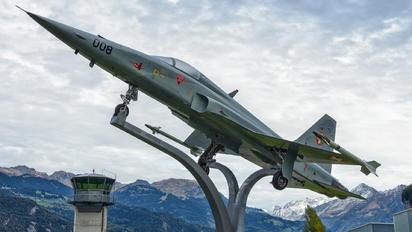 J-3008 - Switzerland - Air Force Northrop F-5E Tiger II