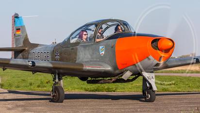 D-EOGE - Private Piaggio P.149 (all models)