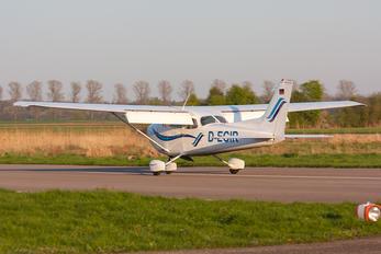 D-EGIR - Private Cessna 172 Skyhawk (all models except RG)