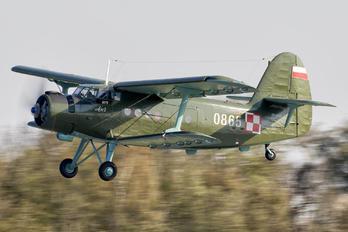 SP-AOO - Private Antonov An-2