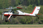 OM-SZA - Private PZL 104 Wilga aircraft