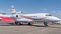 F-HRAY - Dassault Aviation Dassault Falcon 900 series aircraft