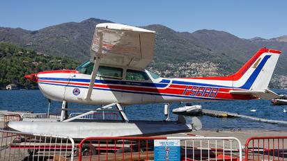 I-SAAB - Aero Club Como Cessna 172 Skyhawk (all models except RG)