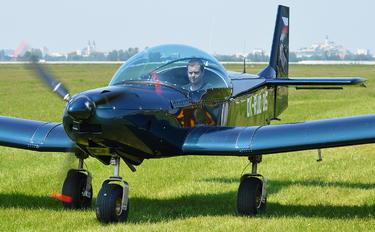 OK-RUD05 - Private Zenith - Zenair CH 601 Zodiac