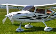 OK-UUA95 - Private TL-Ultralight TL-3000 Sirius aircraft