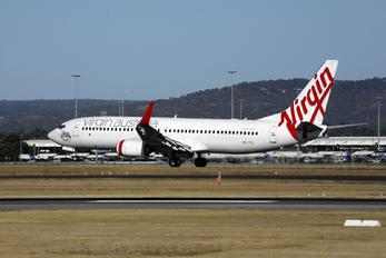 VH-YIL - Virgin Australia Boeing 737-800