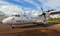 HR-AVA - TACA Regional ATR 42 (all models) aircraft