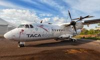 HR-AVA - TACA Regional ATR 42 (all models) aircraft