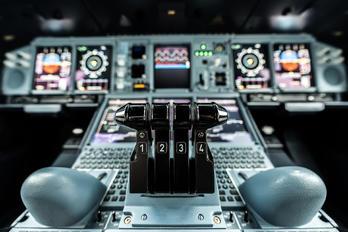 - - Undisclosed Airbus A380