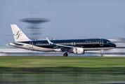 JA21MC - Starflyer Airbus A320 aircraft