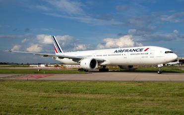 F-GSQN - Air France Boeing 777-300ER