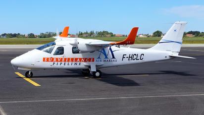 F-HCLC - Air Marine Tecnam P2006T