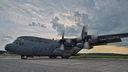#6 Poland - Air Force Lockheed C-130E Hercules 1501 taken by Roman N.