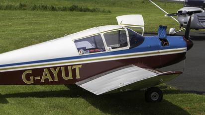G-AYUT - Private Jodel DR1050 Ambassadeur