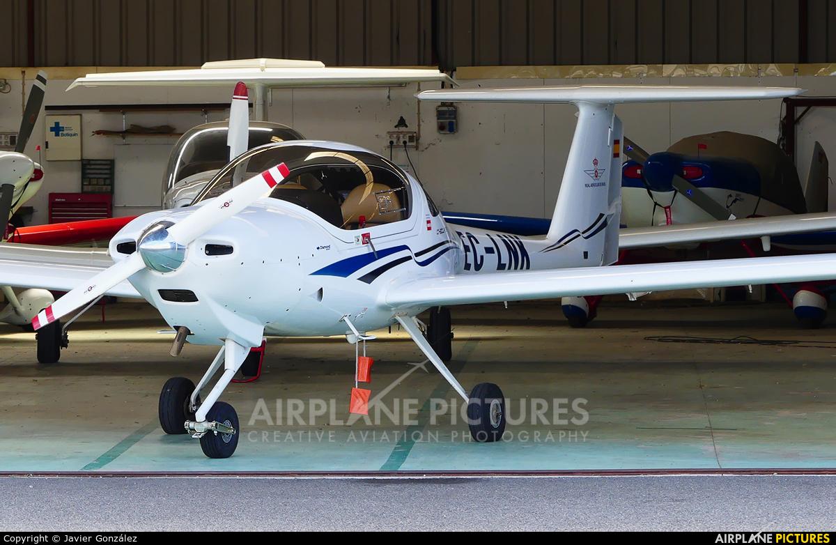 Cesda EC-LNK aircraft at Reus