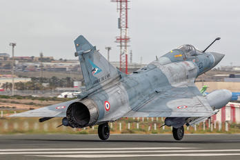 2-EO - France - Air Force Dassault Mirage 2000-5F