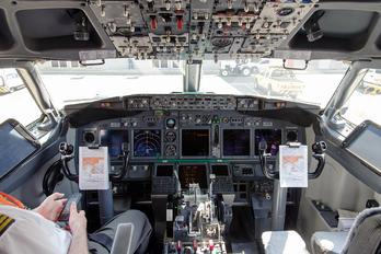 PR-VBB - VARIG Boeing 737-800