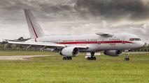 N757HW - Honeywell Aviation Services Boeing 757-200 aircraft
