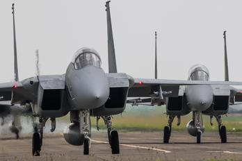 42-8828 - Japan - Air Self Defence Force Mitsubishi F-15J